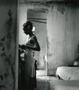 Claire Garoutte, Untitled, Havana Cuba