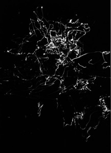 Steve Hanson Untitled, Gelatin Silver Print