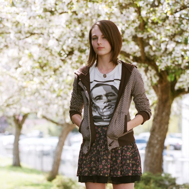 Kristen Imig, Sequoia, 15