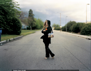 Christine, Fresno, CA 2004