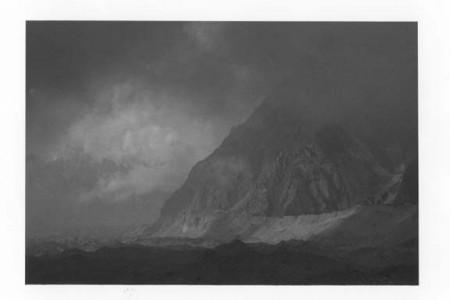 Kim Hood, Himaal, Gokyo Valley , Gelatin Silver Print