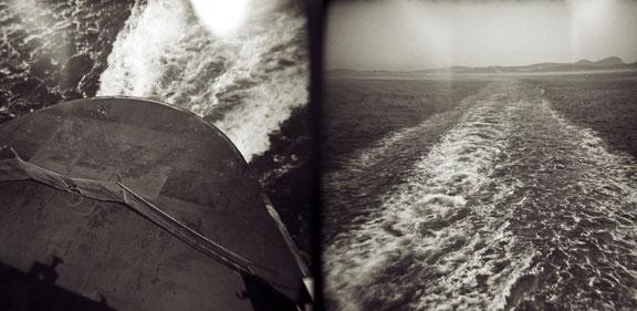 Teresa Vollan, Water , 2006, Ink Jet Print