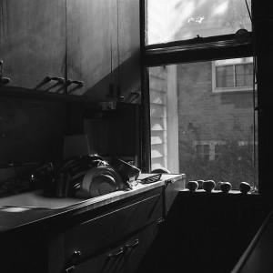 Wilmette, IL (Tomatoes on Window Sill), 1968