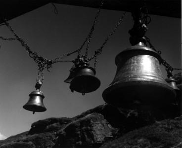 Kim Hood, Temple Bells