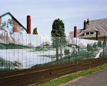 Adam Satushek, Fence