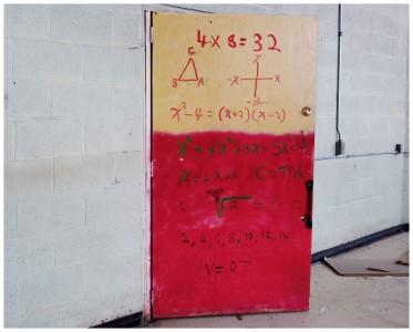 Alex Leme, Math Class