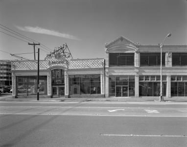 Brian Allen, East Elevation of Pacific McKay Building, 2008