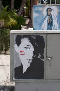 Carina del Rosario, Pray for Her
