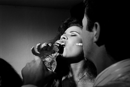 Carl Bower, Aguardiente, from the series Chica Barbie