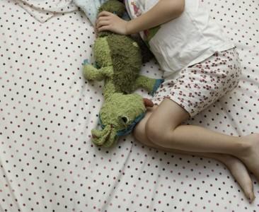 Cass Walker, Bed Time