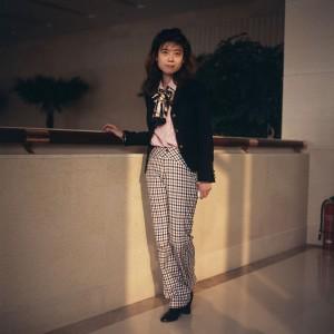 Chip Rountree, Event Planner, Beijing, 2010