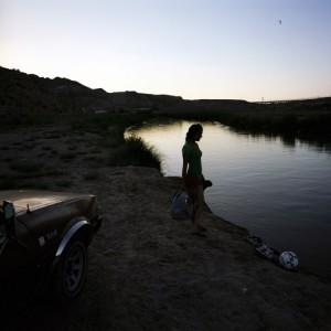 Scott Dalton, Border River - Ciudad Juárez