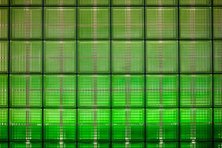 Don Turriaga, Green Blocks 250p