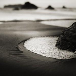 Doug Ethridge, Foam Beach, 2010