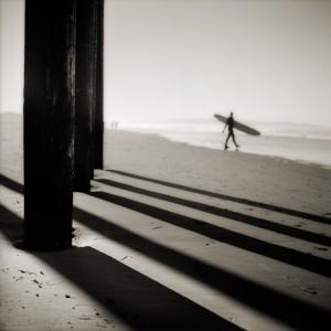 Doug Ethridge, Pismo Surfer, 2008