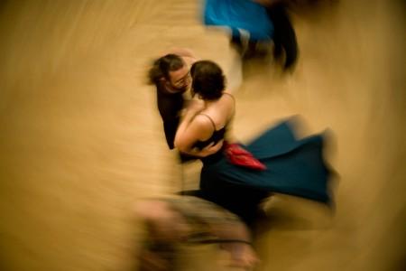 Doug Plummer, Dancing Fool Dance Camp, 2006. Honorable Mention