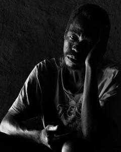 Eberhard Riedel, Internally Displaced People Camp, Amuru, Northern Uganda, 2011