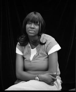 Lisa Ahlberg, Encounters White Center 2009