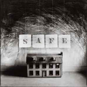 Carol Golemboski, Safe (from Psychometry)