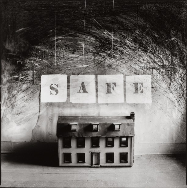Carol Golemboski, Safe (from Psychometry)