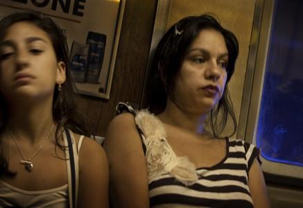 David Regal, Subway Sisters