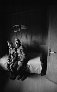 Elin Hoyland, Brothers, 2001