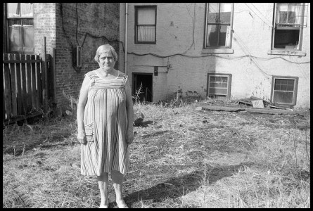 Janet Neuhauser, Red Hook