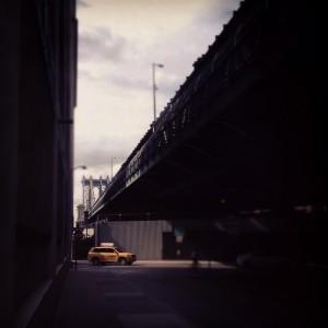 Isaac Cohen, Taxi 500pm