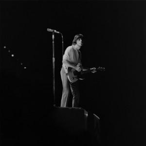 Jini Dellaccio, Jeff Beck of the Yardbirds, 1966