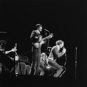 Jini Dellaccio, The Sonics, 1966