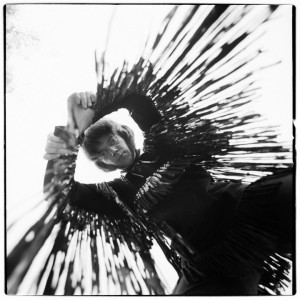 Jini Dellaccio, Neil Young, 1967