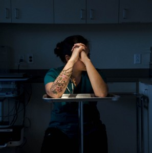 James Kuan, Narrative Photography Student (Instructor: Jenny Riffle)