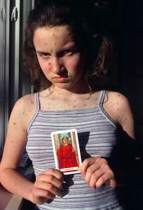 Janet Neuhauser, Youth Portraits