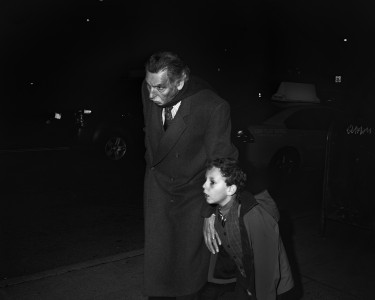 John Berner, Man and Child