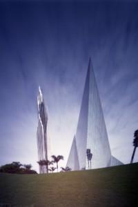 John Blalock, Crystal Cathedral, 2008