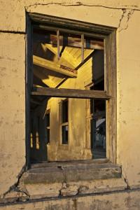 Juan Aguilera, Sedral Window