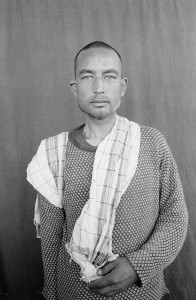 Beb C. Reynol, Kandahar 5, from the series Forbidden Faces