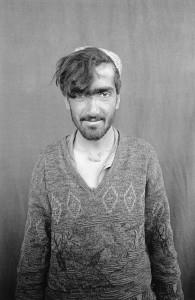 Beb C. Reynol, Kandahar 8 from the series Forbidden Faces