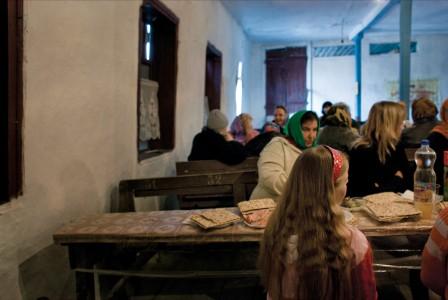 Loli Kantor, Women of Bershad, 2008