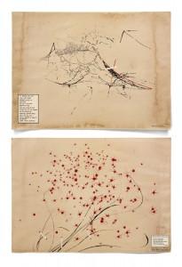 Dianne Kornberg, Arachne 0001, 2008