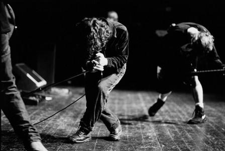 Lance Mercer, Pearl Jam #3