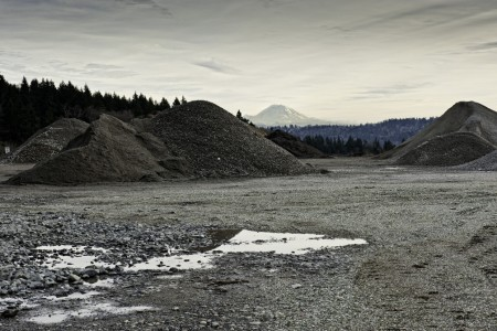 Larry Larsen, Rock Quarry