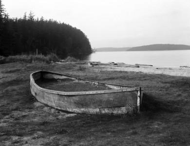 Leslie C Saber, Lopez Island Solo, 2008
