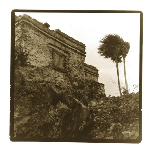 Lowery Laura - Tulum Ruin - 1145am