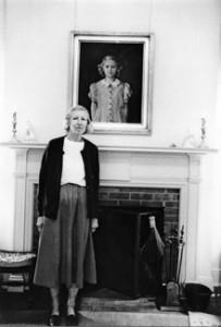 Mia Vanderwilt, Roosevelt HS
