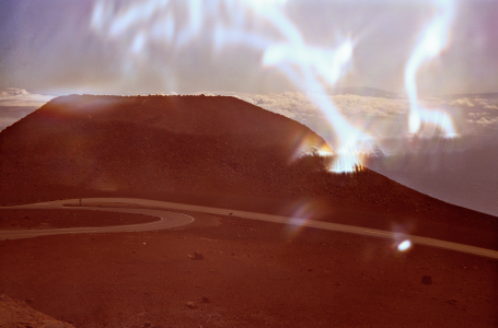 Michael Stojanovich, Life on Mars #1