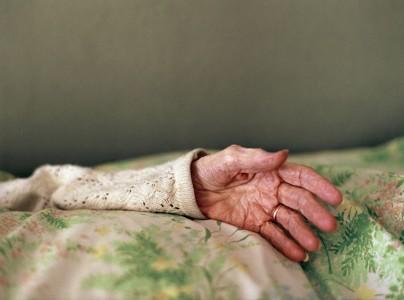 Monika Merva, Doki's Hand
