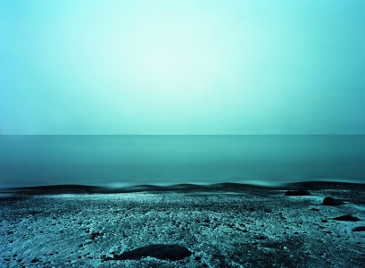 Ella Morton, Skagaströnd Beach 1