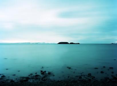 Ella Morton, Skagaströnd Beach 2