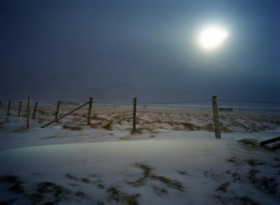 Ella Morton, Full Moon Snow Storm